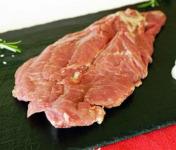 La ferme d'Enjacquet - Pelade De Porc Fermier
