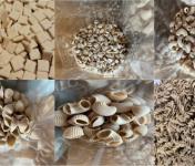 Païs'an Ville® - Découverte Pâtes Artisanales Bio Au Blé Ancien des Populations Complet Et Semi-Complet En Vrac 5.5kg