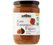 Les Côteaux Nantais - Purée Pommes Figues 630g