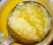 Graines Précieuses - Ghee, Beurre Bio Clarifié au Safran Et Aux Épices Précieuses