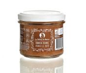 Les délices de Noémie - Lot de 3 Compotes Pomme - Vanille Bio pour Bébé dès 6 Mois