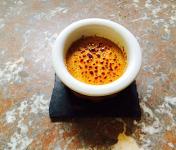 Moulin de Mirebeau - Preparation Pour Crème Catalane Avec Son Sachet De Cassonade