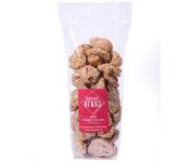 Biscuiterie Maison Drans - Croq'amour à la Framboise - 100 g
