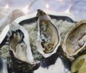 Les Huîtres Courdavault Alain & Fils - Fines De Claires Marennes Oléron n°1 - 48 huîtres
