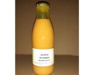 Multiproductions - Cédric Joliveau - Velouté de Courges : 1 bouteille de 50 cl