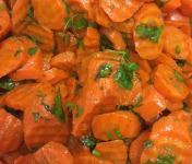 Colette Natural Food - Carottes Orientales  - 320g