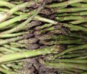 La Ferme du Logis - Asperges Vertes - 1 kg