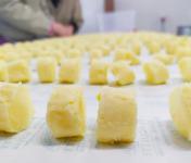 Beurre Plaquette - Le Sachet De Bonbons De  Beurre  Doux 10x10 G