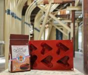 """Moulins de Versailles - Kit """"faire fondre son coeur"""" - édition spéciale fête des pères"""