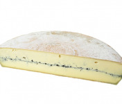 Fromagerie Seigneuret - Morbier - 250g