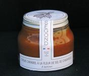 Philippe Segond MOF Pâtissier-Confiseur - Crème Caramel à Tartiner à la Fleur de Sel de Camargue