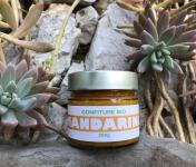 Le Jardin des Antipodes - Confiture De Mandarine Bio