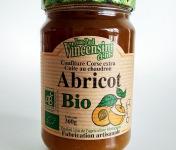 Jean-Paul Vincensini et Fils - Confiture d'Abricot Bio