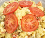 Colette Natural Food - Salade Russe Veggie - 600g