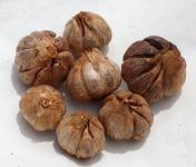 Ferme des petites Brossardières - Ail fumé - 100 g