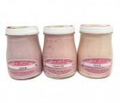 Fromagerie Seigneuret - Yaourt Fruits Rouges X 3