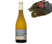 Réserve Privée - Loire - Eric Louis - Chardonnay Blanc 2019