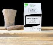 Cafés Factorerie - Poivre Noir TELLICHERY BIO - 100g En Grain