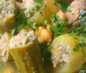 Graines Précieuses - Dolma aux bons légumes de saison