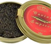 Olsen - Caviar Osciètre Classique 500g Origine Uruguay