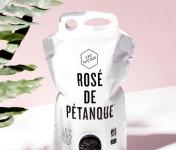 Les Niçois - Rosé De Pétanque 1,5l