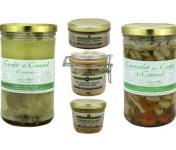 Esprit Foie Gras - Coffret Gastronomie De Gascogne