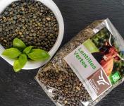 Domaine de Sinzelles - Lentilles Vertes Bio - 500 g