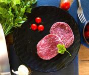 MAISON BEYRIE - [Précommande] Steak Haché de Bœuf Blonde d'Aquitaine 2 x 125gr