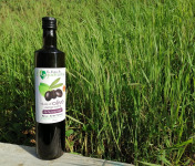 La Ferme de l'Ayguemarse - Huile D'olive De Nyons Aop 75cl