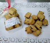 Les délices du Ti'Pierre - Canistrelli Figues