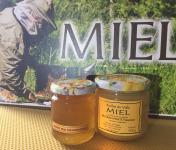 Rucher du Viala - Miel De Lavande500g