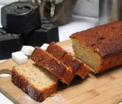 Maison Savary - Banana Cake - 600g