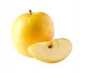 Les Côteaux Nantais - Pomme Delis D'or  Ab&demeter - 4kg