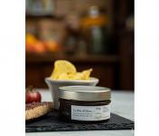 La Maison du Citron - Pâte aux olives de Nice AOP et Citron de Menton IGP - 150 gr