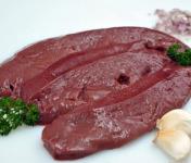 Triperie Française - Foie de veau