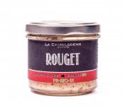 La Chikolodenn - Rillettes De Rouget Au Fenouil Bio