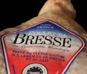 Le Goût du Boeuf - Poulet De Bresse Aop