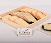 Fromage Gourmet - Assortiment De Raclette Pour 6 Personnes