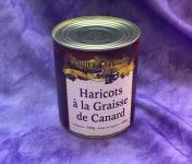 Ferme de Pleinefage - Haricots À La Graisse De Canard