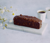 Philippe Segond MOF Pâtissier-Confiseur - Moelleux Chocolat Intense