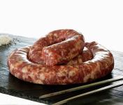 La ferme d'Enjacquet - Saucisse De Porc Fraîche 5kg