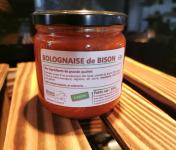 Bisons d'Auvergne - Bolognaise De Bison
