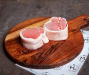 MAISON LASCOURS - Tournedos Filet De Veau (grenadin) 350g