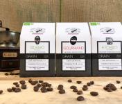 Cafés Factorerie - Café Lot Découverte : 3 de nos Meilleurs Cafés GRAIN