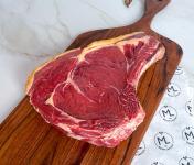MAISON LASCOURS - Côte de bœuf Angus - 1400g
