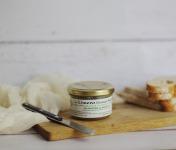 Limero l'Escargot Mayennais - Lot De 4 Pots D'escargotine Au Maroilles 4x90g