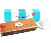 Le Fondant Baulois - Le Fondant Baulois au Chocolat - Barre De 1100g