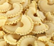 L'Atelier à Pâtes - Pâtes Crêtes De Coq Sèches Nature