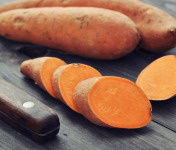 La Boite à Herbes - Patate Douce - 1kg