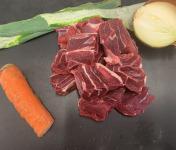 La ferme du Roseix - Sauté de Bœuf ou Bourguignon Limousin - 3kg